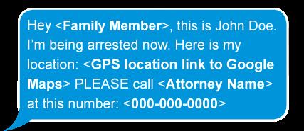 attorney app